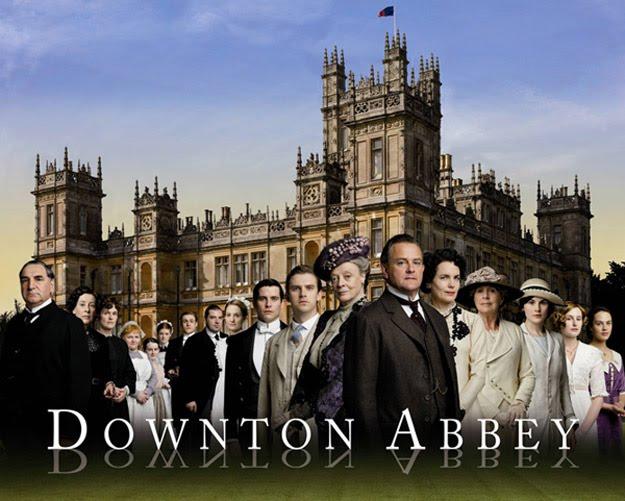 Downton Abbey : s'il ne devait rester qu'une série ! - Trendy Mood -  Magazine Lifestyle