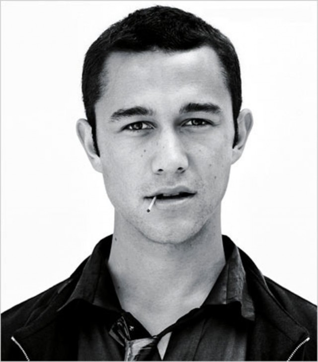 Joseph Gordon Levitt chante La Valse   224  Mille Temps      Joseph Gordon Levitt
