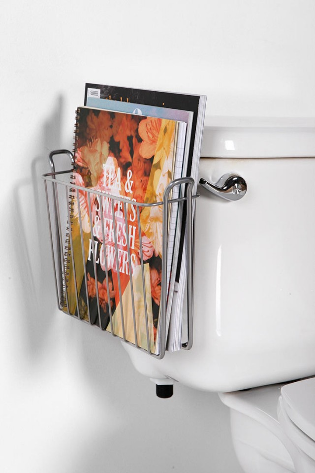 Mon shopping id al 8 trendy mood - Porte revue toilette ...