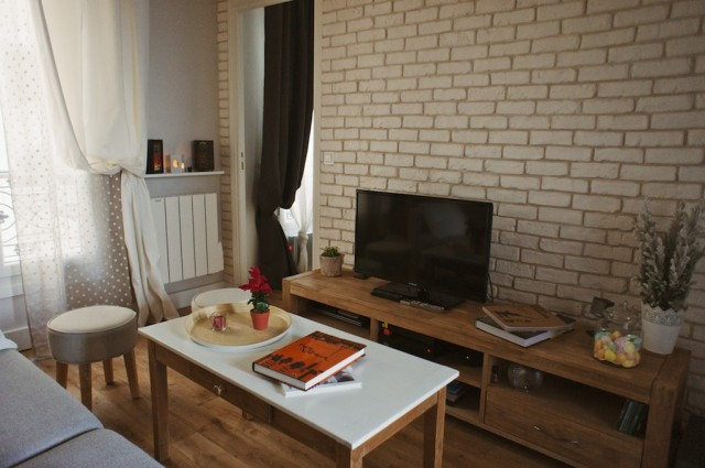 Appartement  louer  Paris