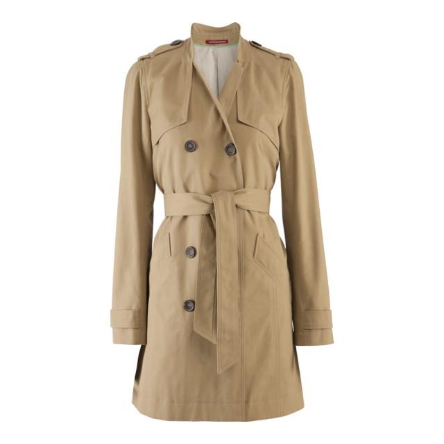 Mon shopping id al 9 trendy mood - Trench comptoir des cotonniers ...