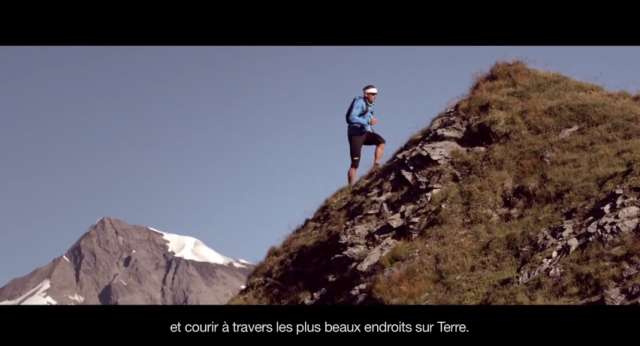 ASICS  Better Your Best    Christian Schiester coureur de Trail   YouTube 3