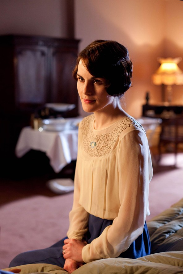 Downton Abbey Clothing Collection Coming Soon