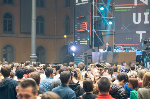 Lyon Nuits Sonores