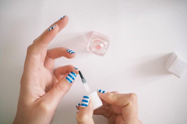 Nail Art Patch LOreal-9