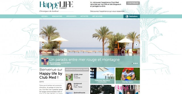 Happy Life by Club Med