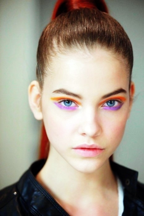 inspiration Barbara Palvin