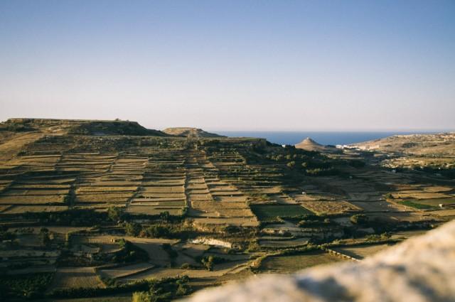 Gozo & Comino - Malte