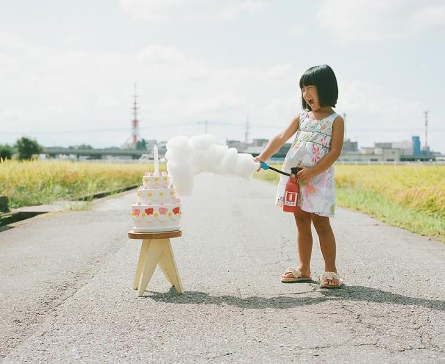 Toyokazu - Firefighter