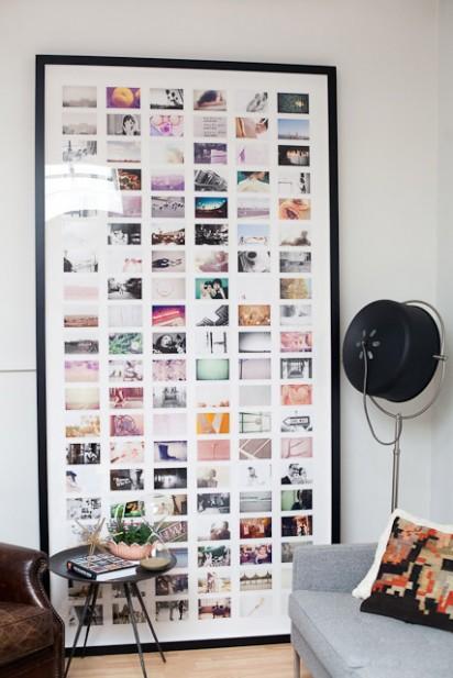 des cadres des cadres des cadres trendy mood. Black Bedroom Furniture Sets. Home Design Ideas