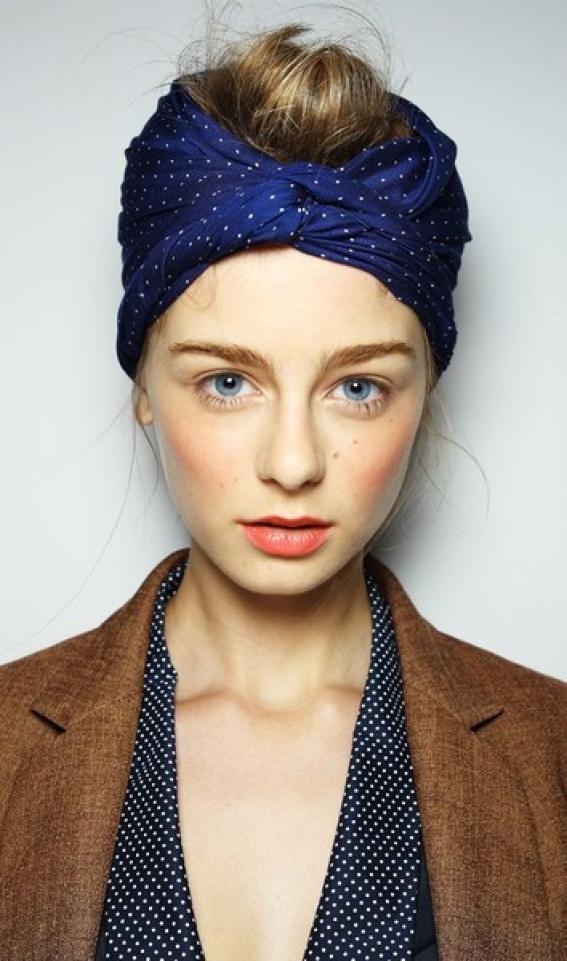 foulard 11