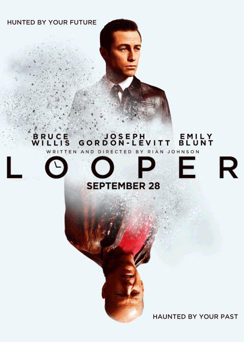 Looper animé
