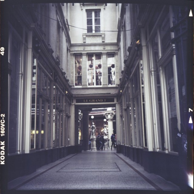 Lubitel Nantes