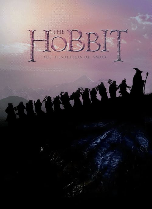 The Hobbit animé