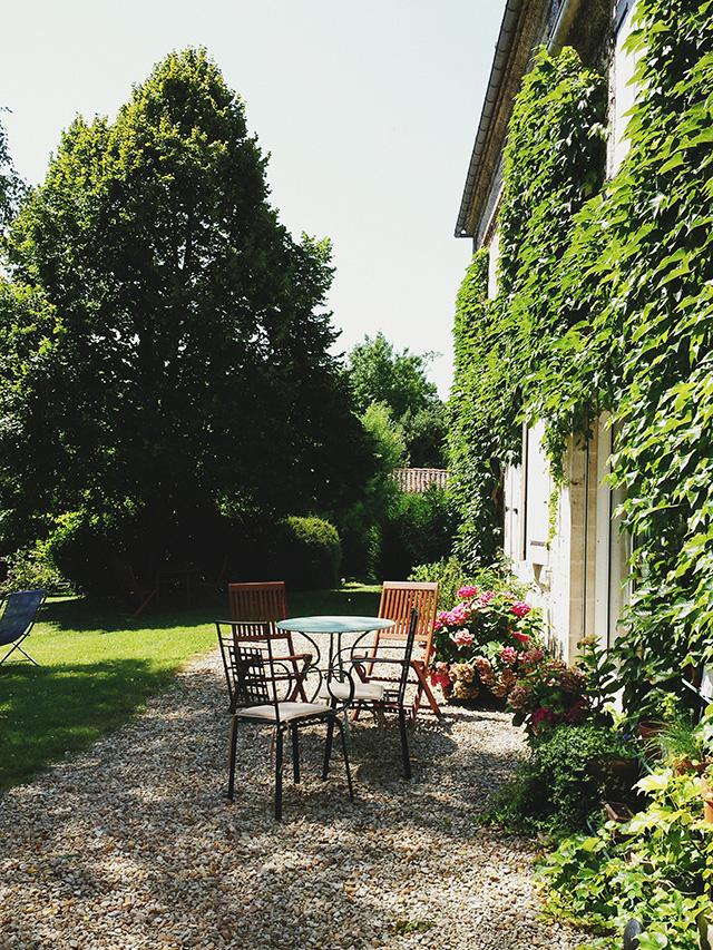 Charente-Maison