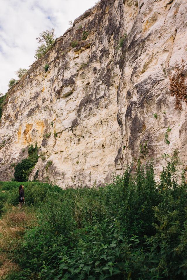 Escalade en Charente - Chateauneuf-3