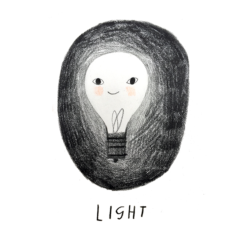 Rebecca Green - Light