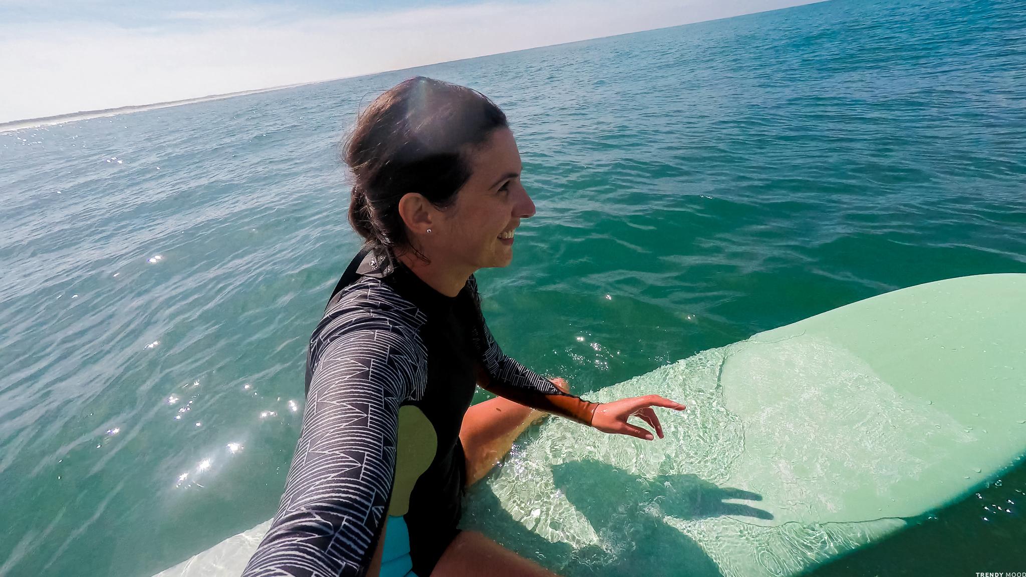 Surf Oléron - Régime IG