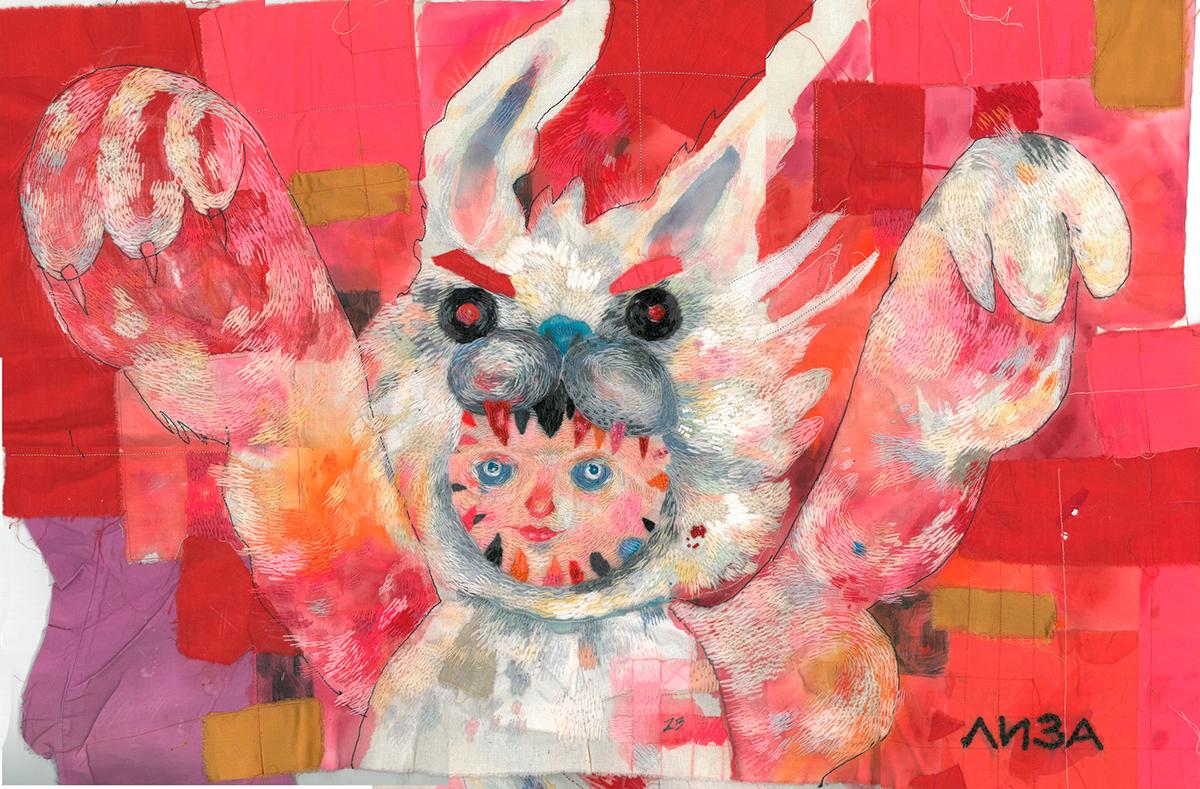 lisa-smirnova-where-the-wild-things-are-embroidery-2