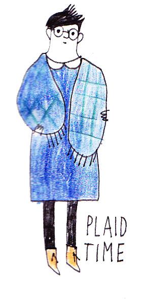 Illustration de Marion Barraud