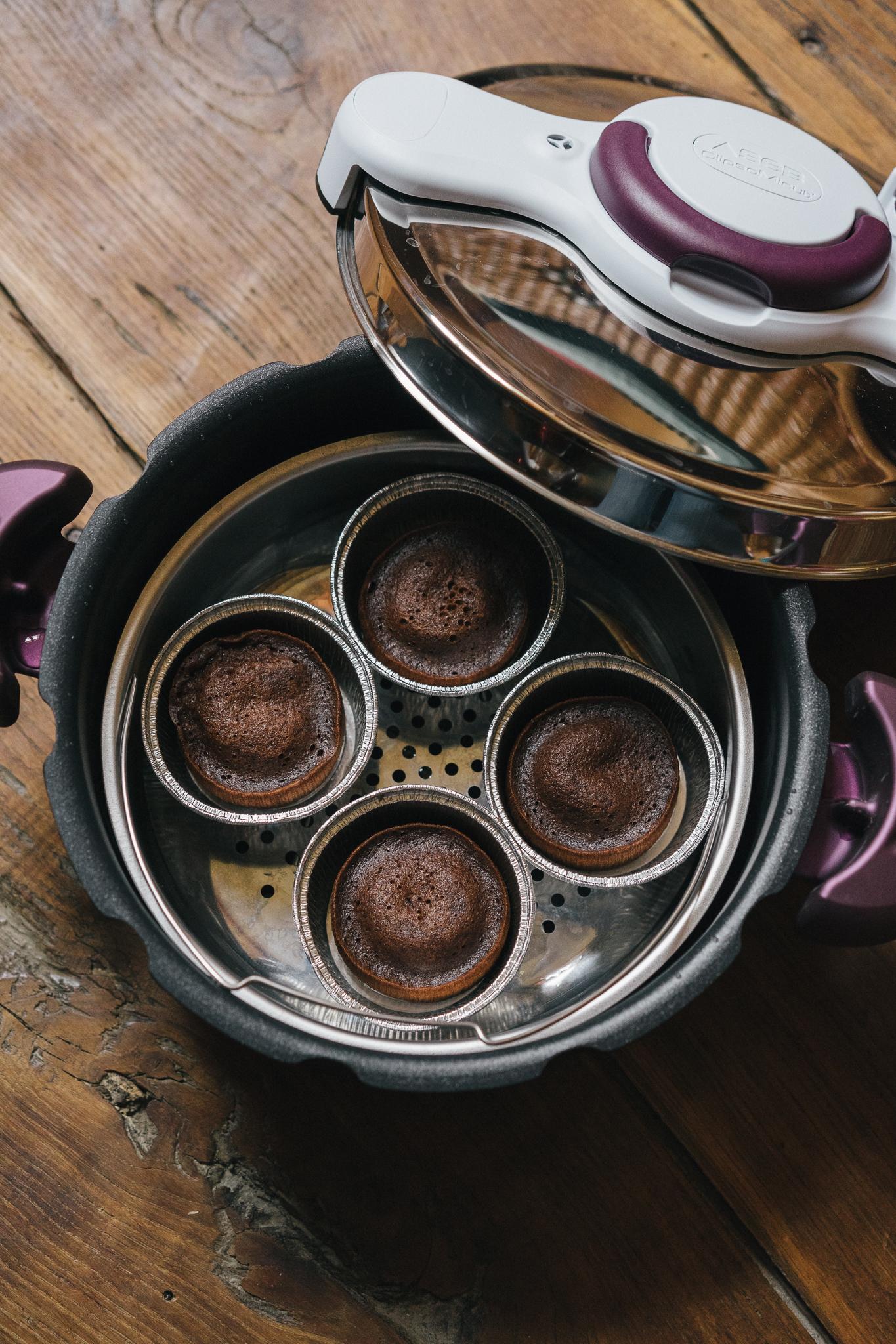 recettes seb velout de butternut et fondants au chocolat l 39 autocuiseur. Black Bedroom Furniture Sets. Home Design Ideas