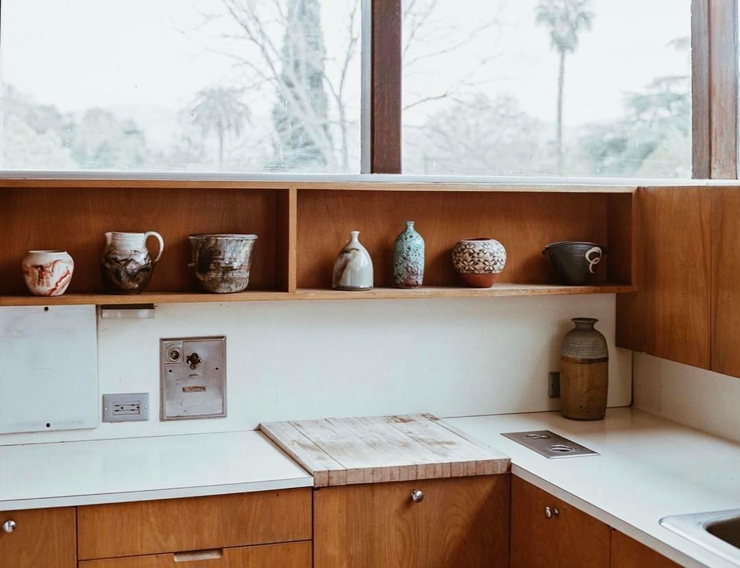 Kitchen by Glindon