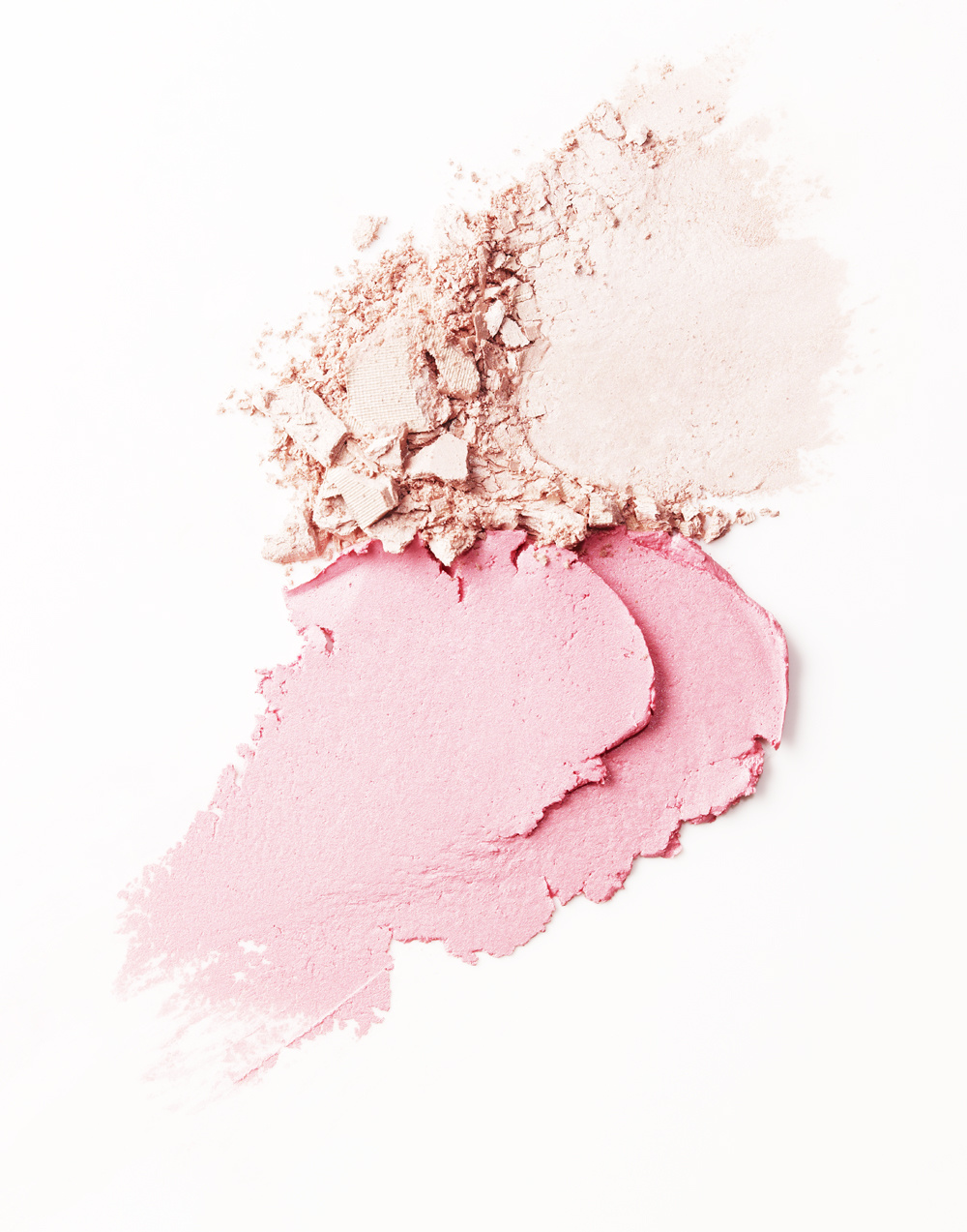 Kristin Wolford Photography - Pink Make Up