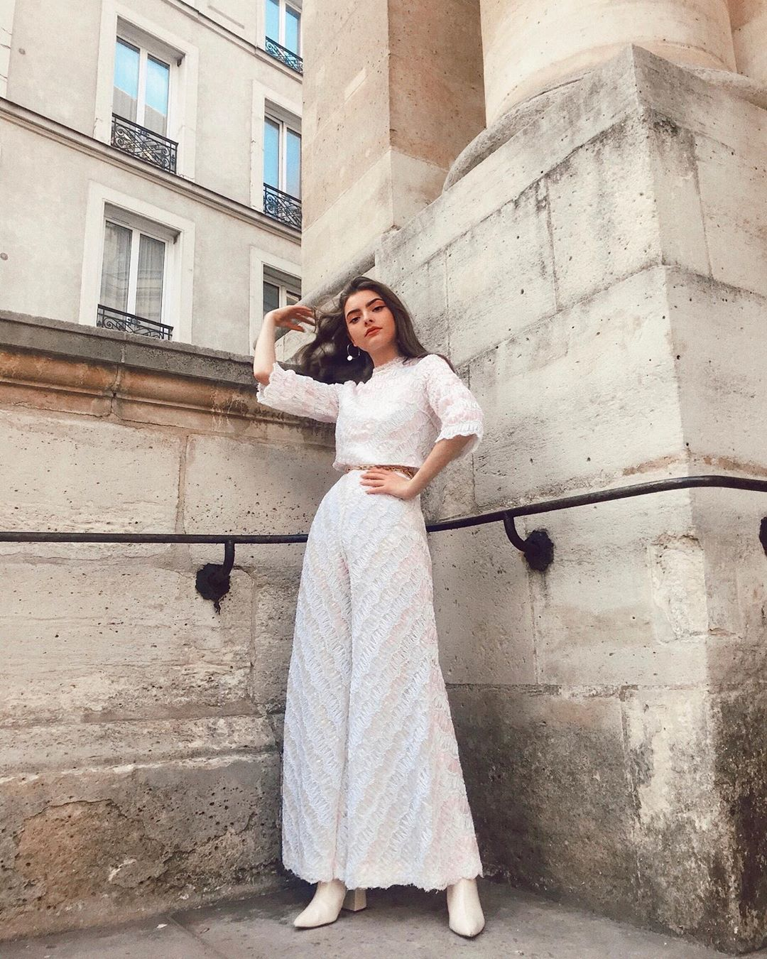 Clara Victorya - Vintage Clothes