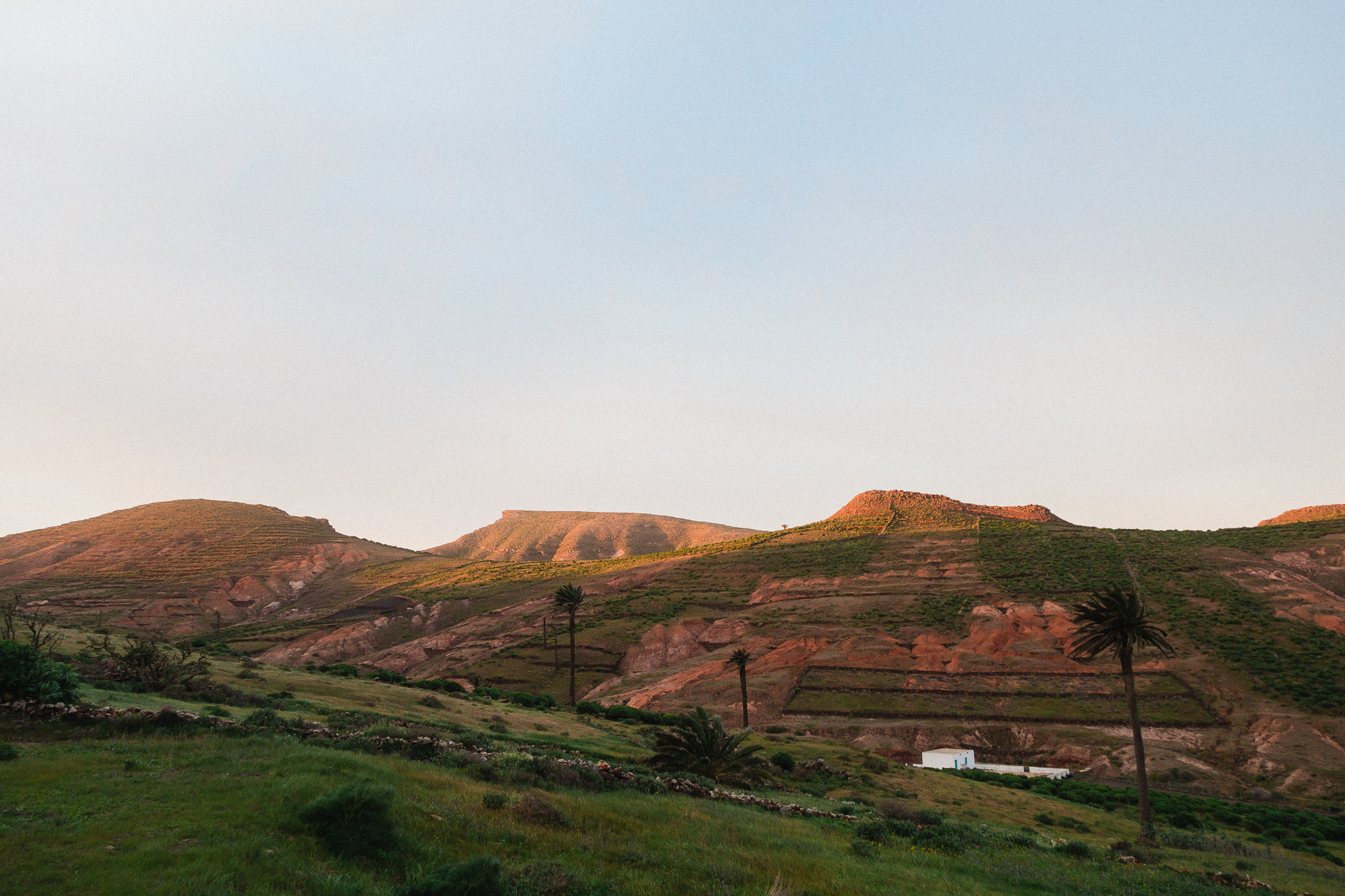 Lanzarote - 10 jours aux Canaries - Haria - Randonnée