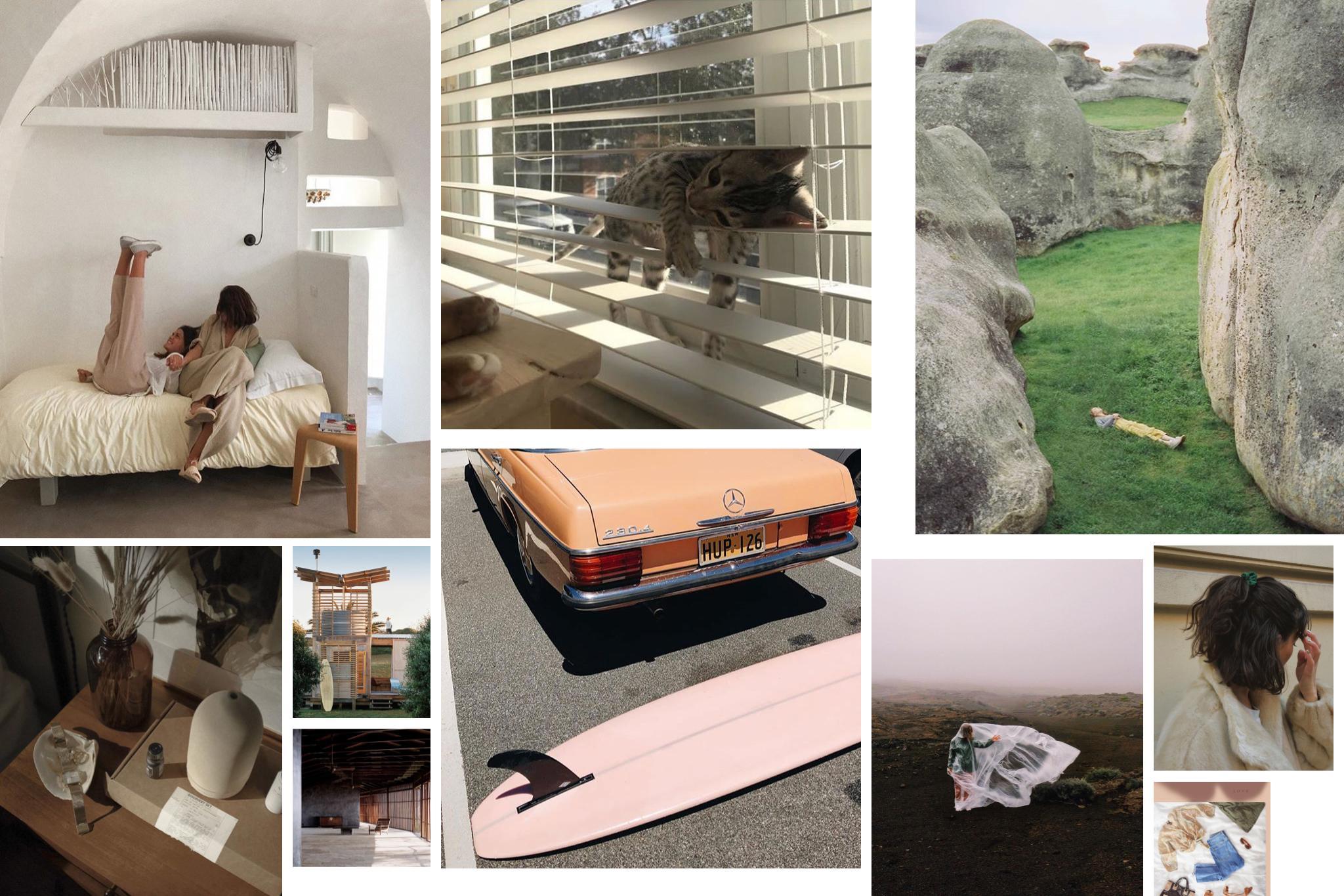 10 comptes Instagram inspirants