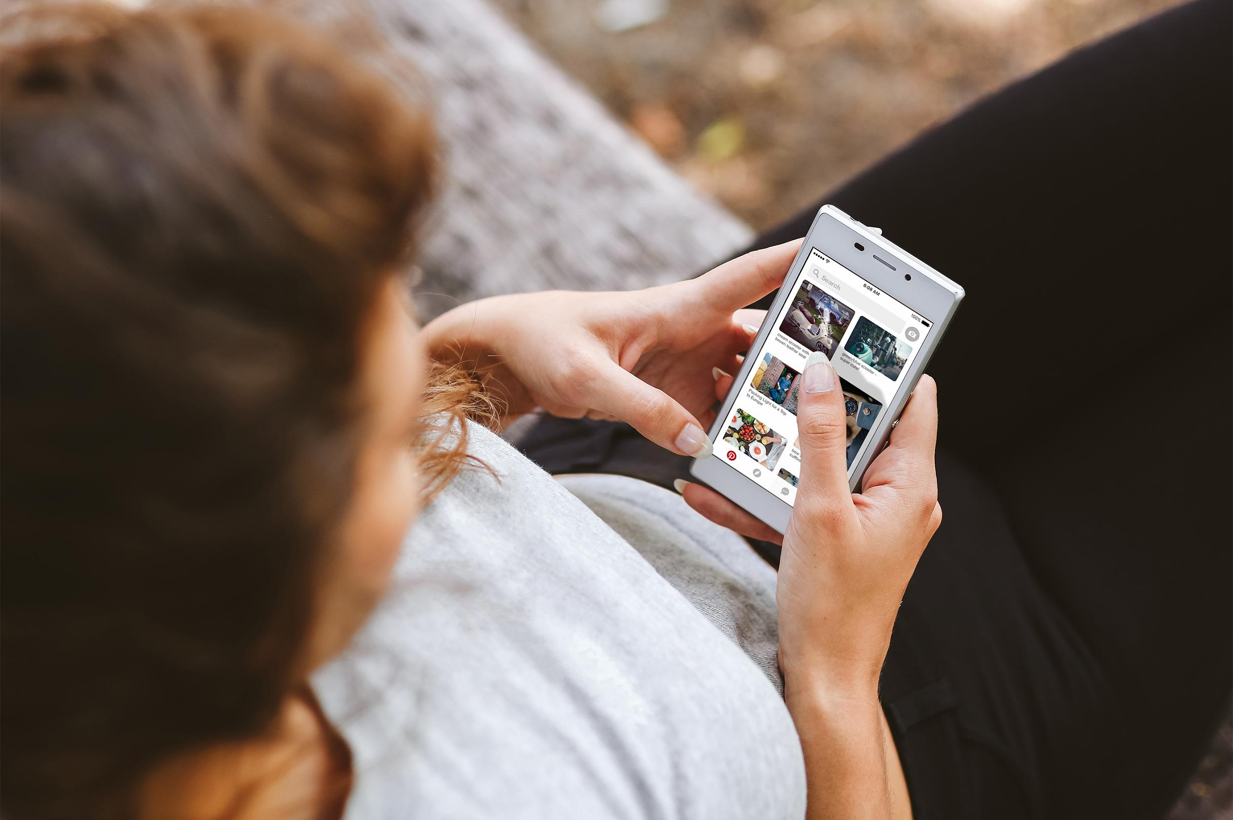 Utiliser Pinterest pour développer sa marque - Trendy Mood
